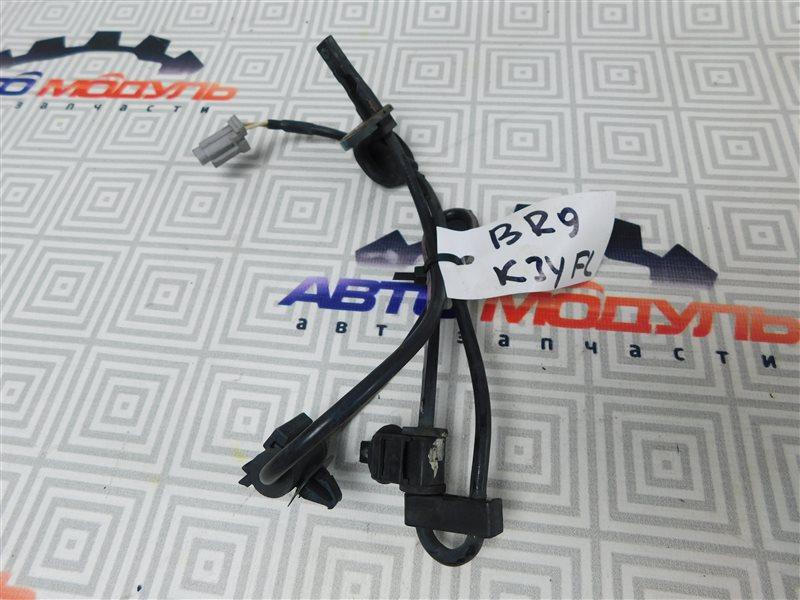Датчик abs Subaru Legacy BR9-007335 EJ253 2009 передний левый
