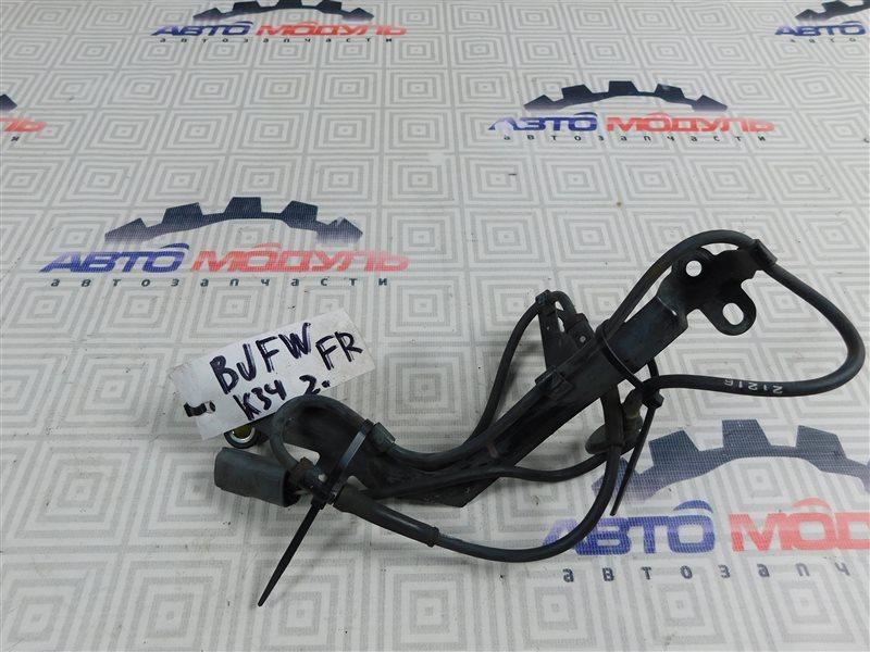 Датчик abs Mazda Familia S-Wagon BJFW-300316 FS 2002 передний правый
