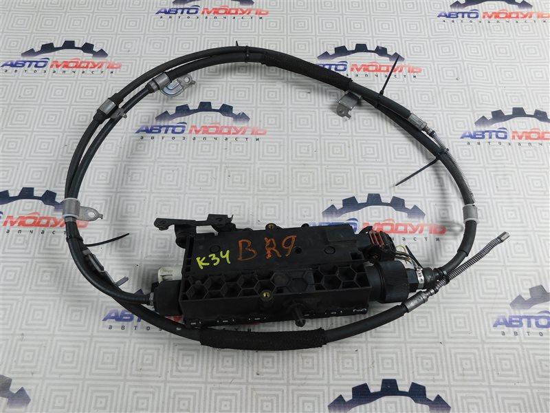Тросик ручника Subaru Legacy BR9-007335 EJ253 2009