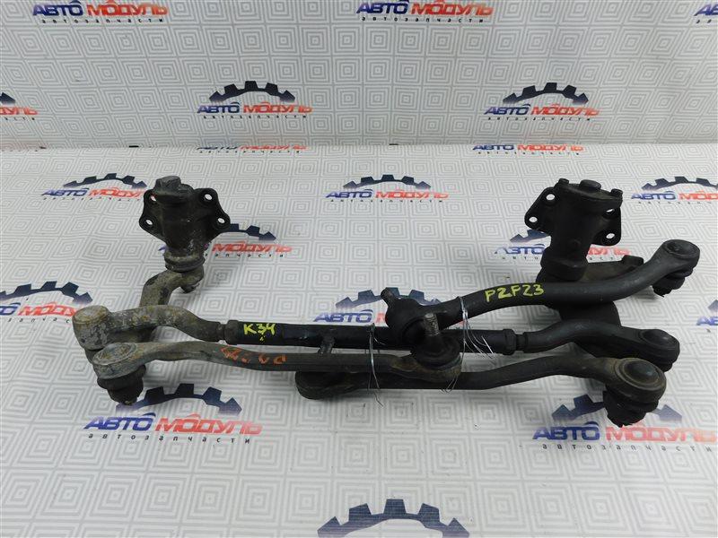 Рулевая трапеция Nissan Atlas P2F23-057113 TD27 2001