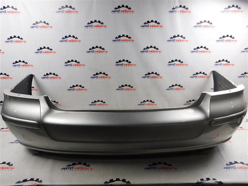Бампер Toyota Avensis AZT250-0014000 1AZ-FSE 2004 задний