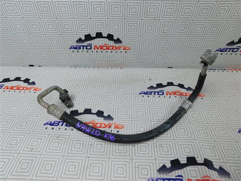 Трубки кондиционера Toyota Prius NHW20-0067499 1NZ-FXE 2004
