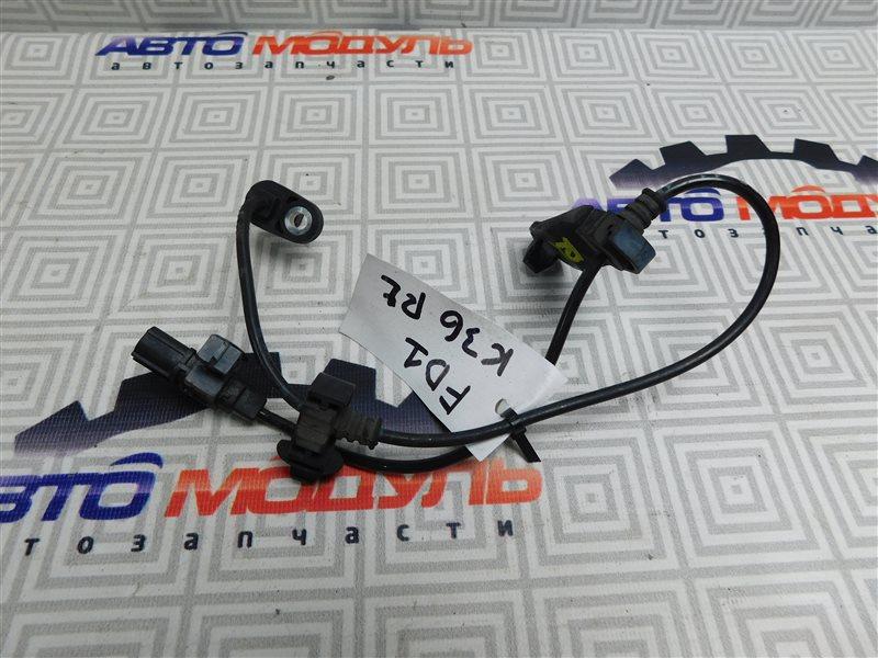 Датчик abs Honda Civic FD1-1002270 R18A 2006 задний левый