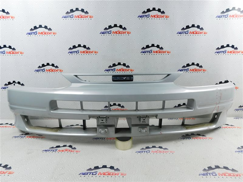 Бампер Toyota Corolla Levin AE110-5045736 5A-FE 1996 передний
