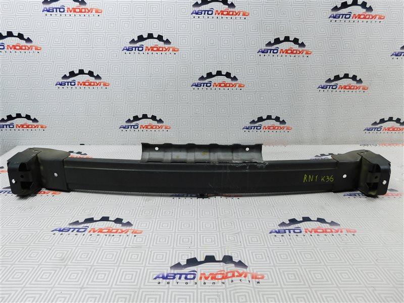 Усилитель бампера Honda Stream RN1-2100054 D17A передний