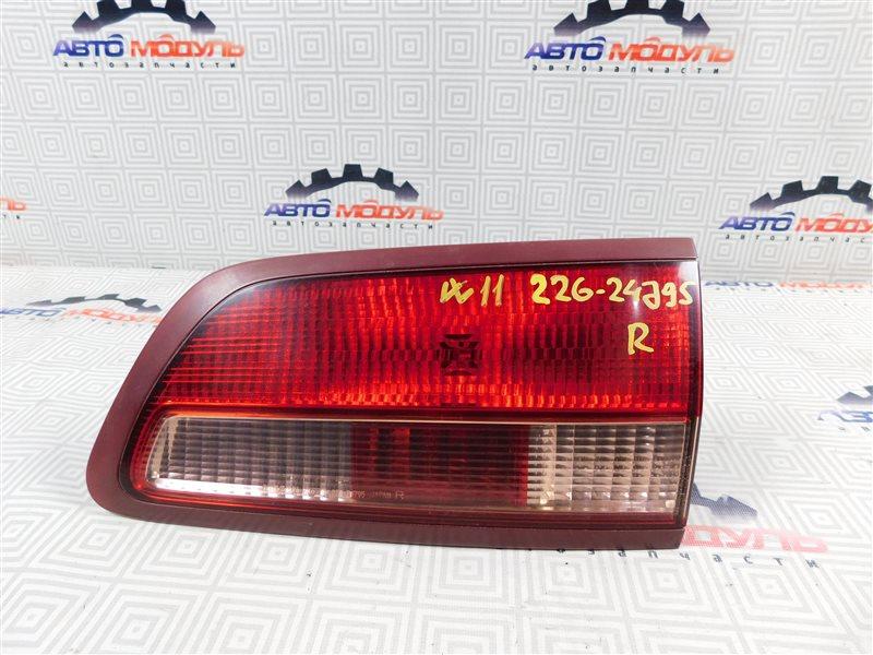 Стоп-вставка Nissan Avenir PW11 правая