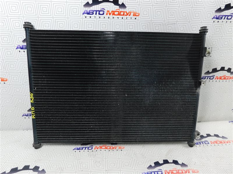 Радиатор кондиционера Honda Odyssey RA6-1063211 F23A