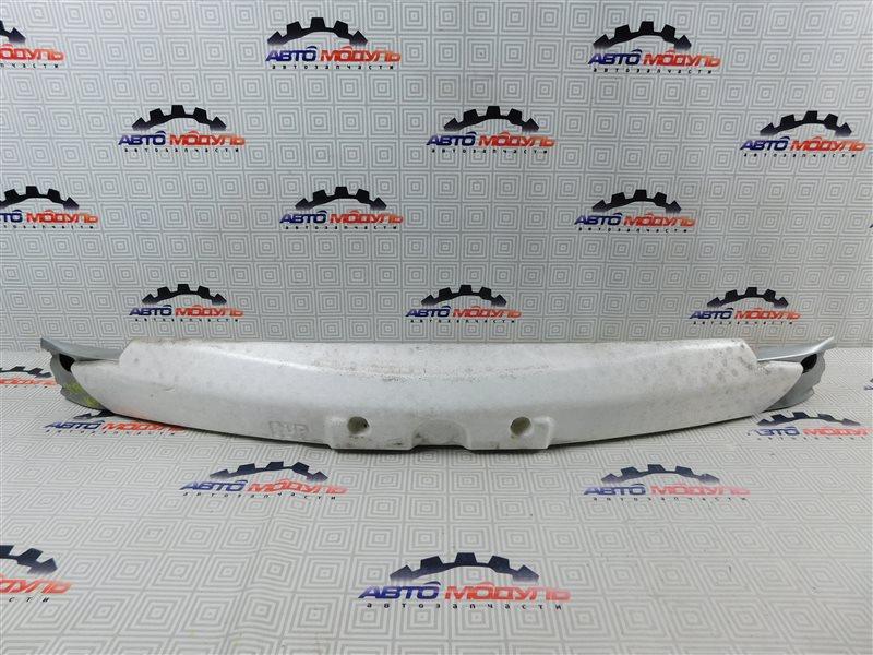 Усилитель бампера Toyota Ist NCP60-0238673 2NZ-FE 2006 передний