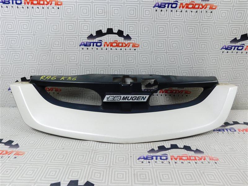 Решетка радиатора Honda Odyssey RA6-1063211 F23A
