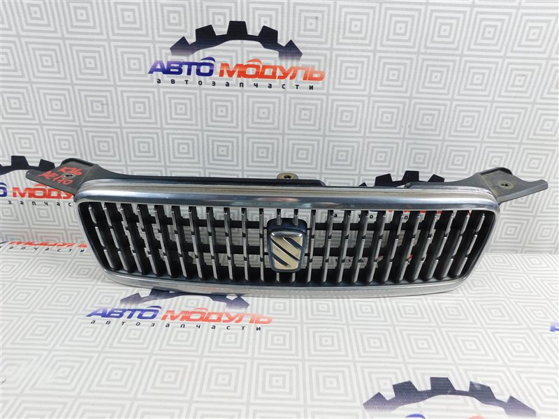 Решетка радиатора Toyota Sprinter AE110-3016653 5A-FE 1999