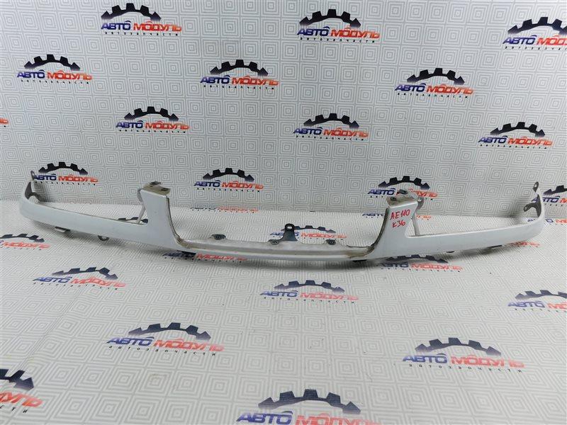 Планка под фары Toyota Sprinter AE110-3016653 5A-FE 1999 передняя