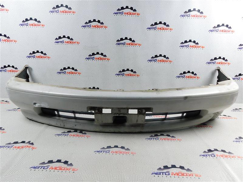 Бампер Toyota Sprinter AE110-3016653 5A-FE 1999 передний