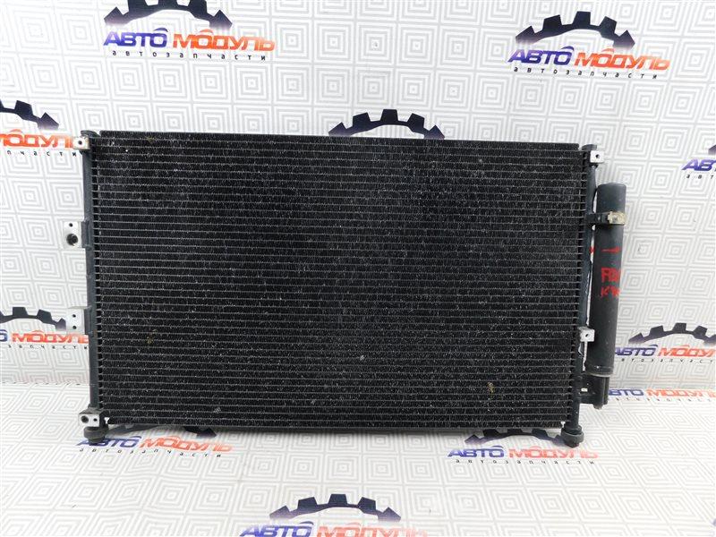 Радиатор кондиционера Honda Civic FD1-1002270 R18A 2006