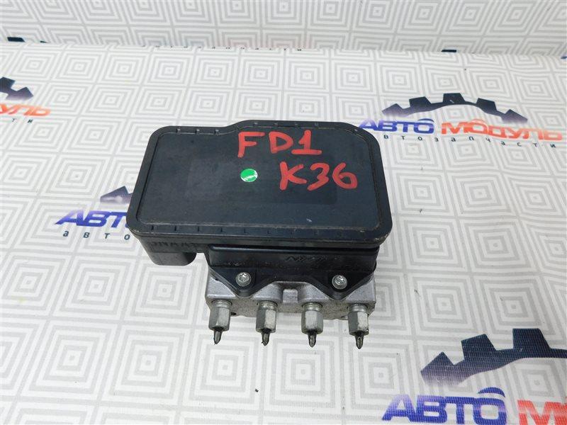 Блок abs Honda Civic FD1-1002270 R18A 2006