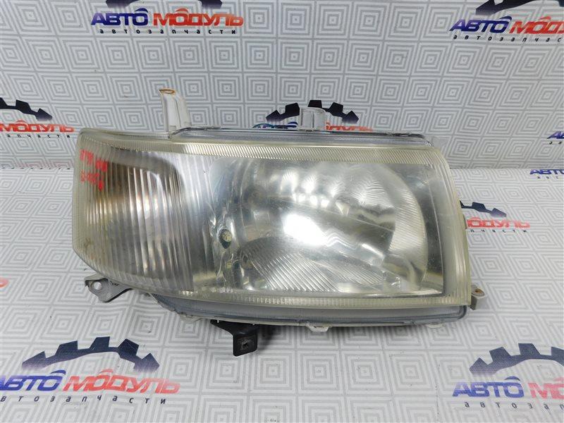 Фара Toyota Probox NCP51-0259558 1NZ-FE 2011 правая