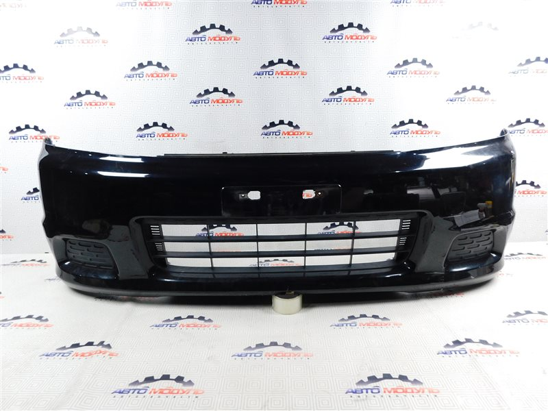 Бампер Honda Step Wagon RF5-1107085 K20A передний