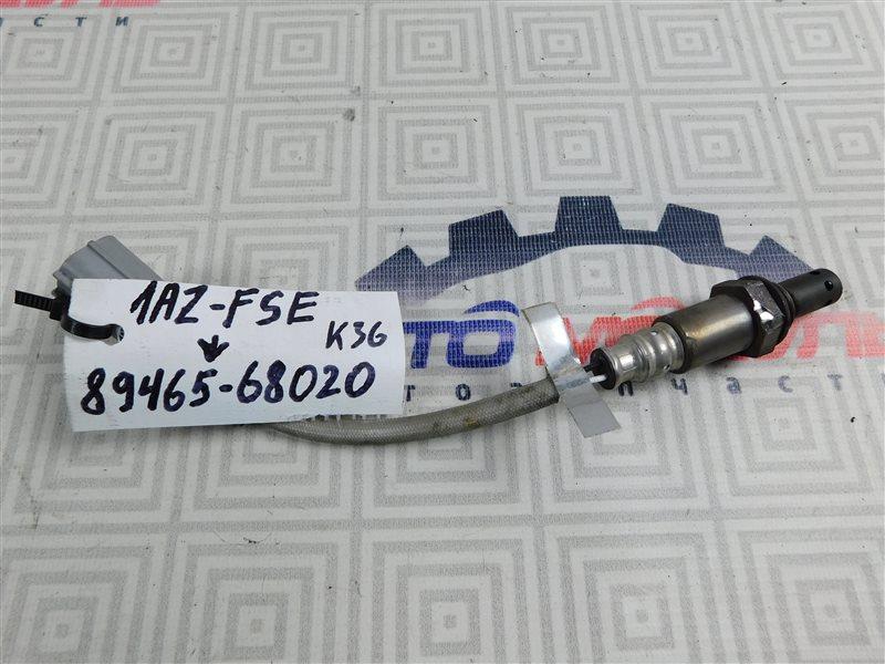 Датчик кислородный Toyota Avensis AZT250-0014000 1AZ-FSE 2004 нижний