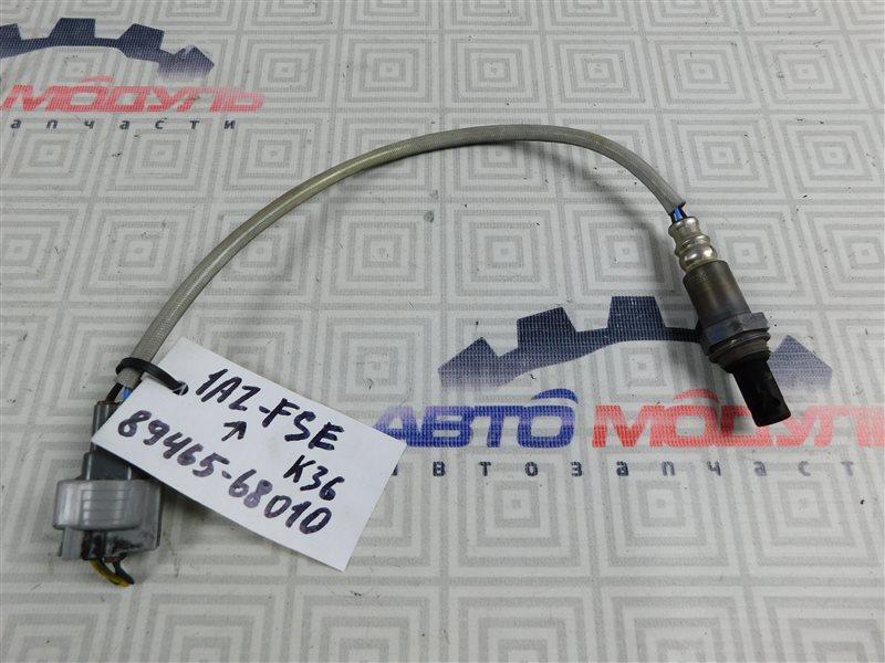 Датчик кислородный Toyota Avensis AZT250-0014000 1AZ-FSE 2004 верхний