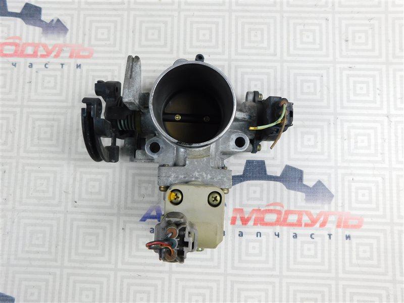 Дроссельная заслонка Toyota Caldina ST191-4039168 3S-FE 1996