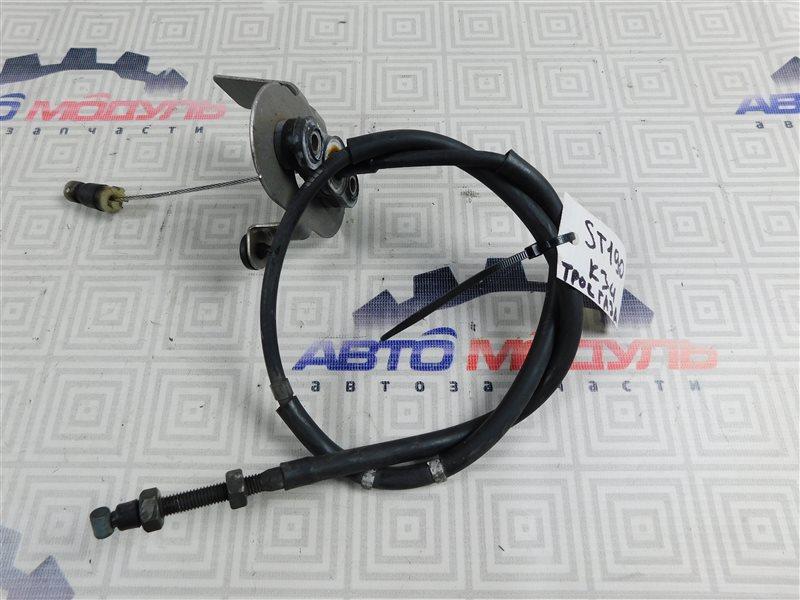 Тросик газа Toyota Caldina ST191-4039168 3S-FE 1996