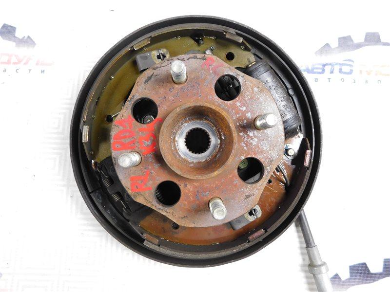 Ступица Honda Cr-V RD1-1046472 B20B задняя левая