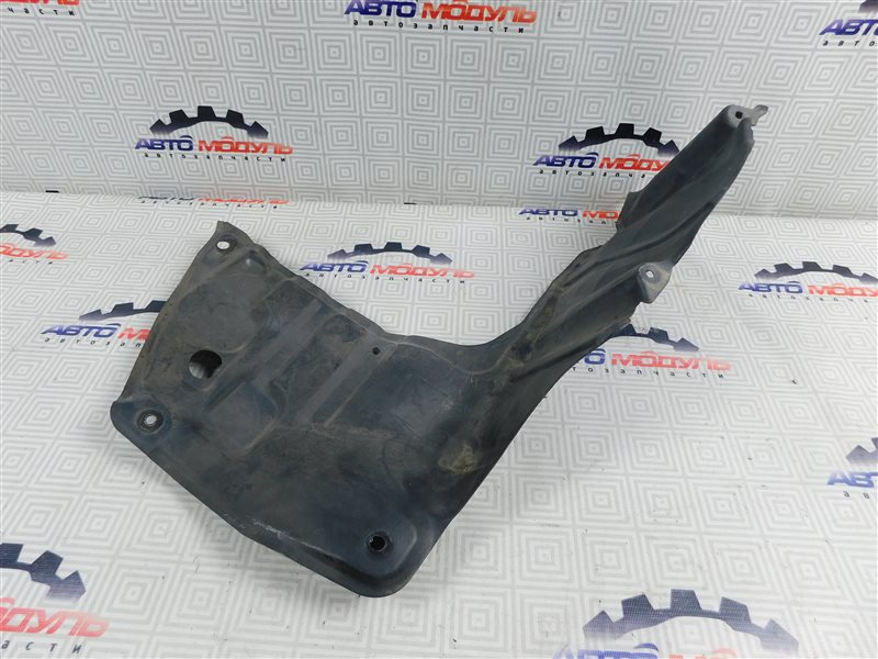 Защита двигателя Toyota Sprinter AE110-3016653 5A-FE 1999 передняя левая