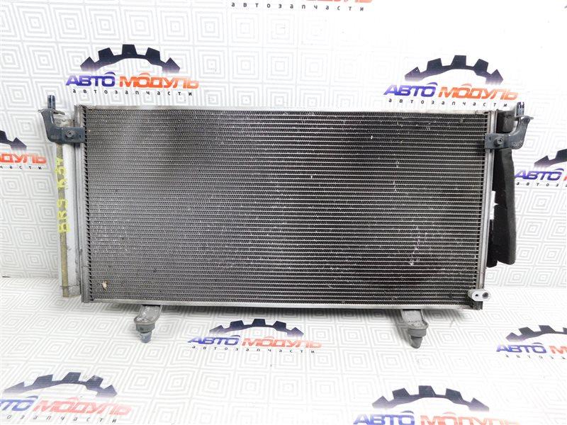 Радиатор кондиционера Subaru Legacy BR9-007335 EJ253 2009