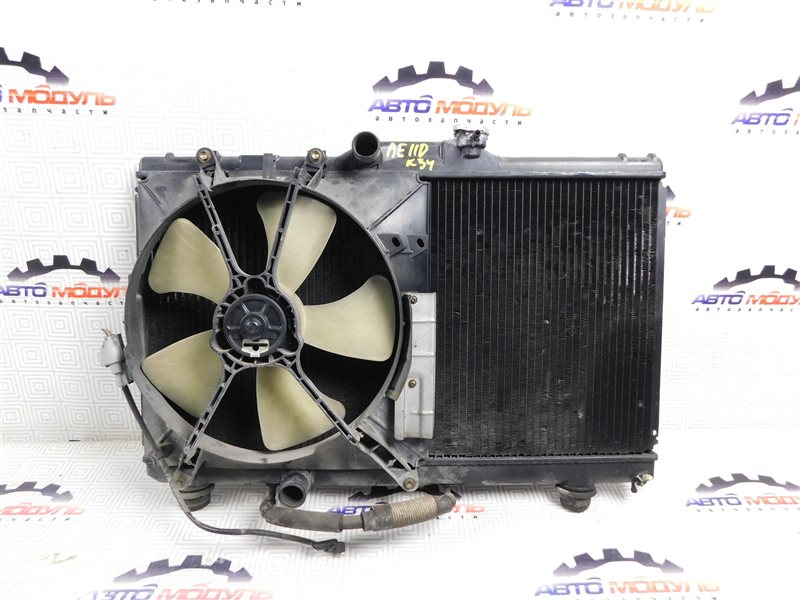 Радиатор основной Toyota Sprinter AE110-7010805 5A-FE 1996