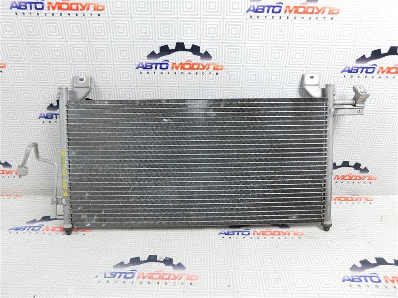 Радиатор кондиционера Mazda Familia S-Wagon BJFW-300316 FS 2002