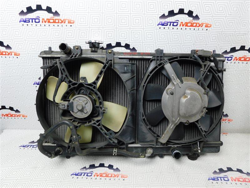 Радиатор основной Mazda Familia S-Wagon BJFW-104603 FS 2000