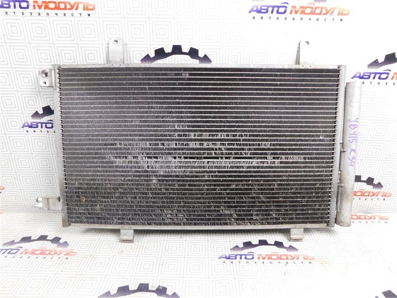 Радиатор кондиционера Suzuki Sx4 YB41S-200024 J20A 2008