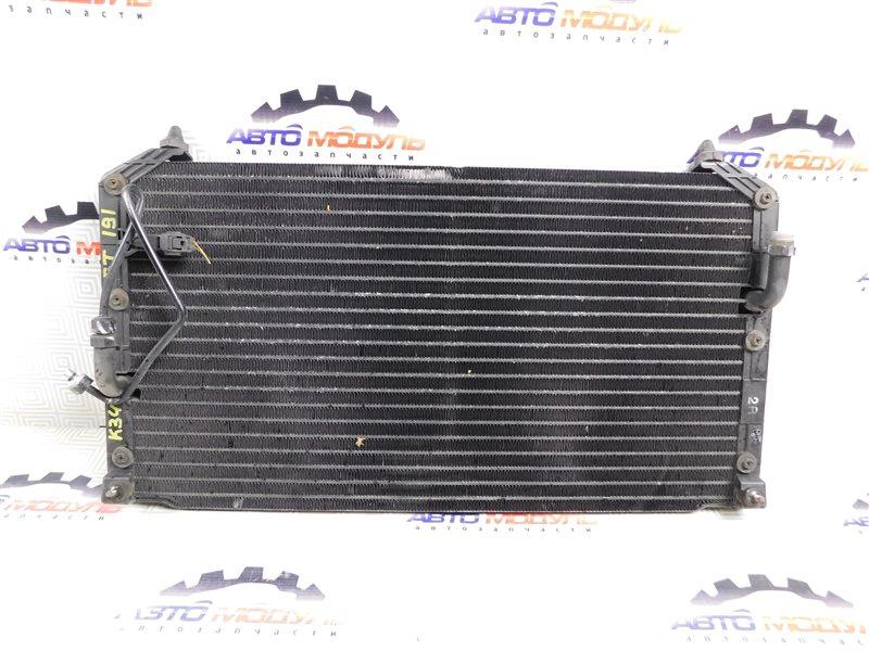 Радиатор кондиционера Toyota Caldina ST191-4039168 3S-FE 1996