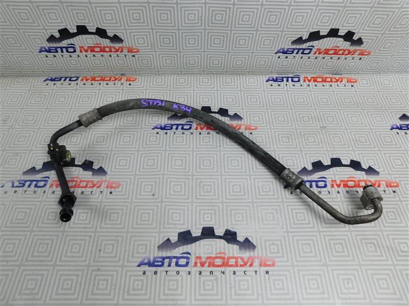 Трубки кондиционера Toyota Caldina ST191-4039168 3S-FE 1996