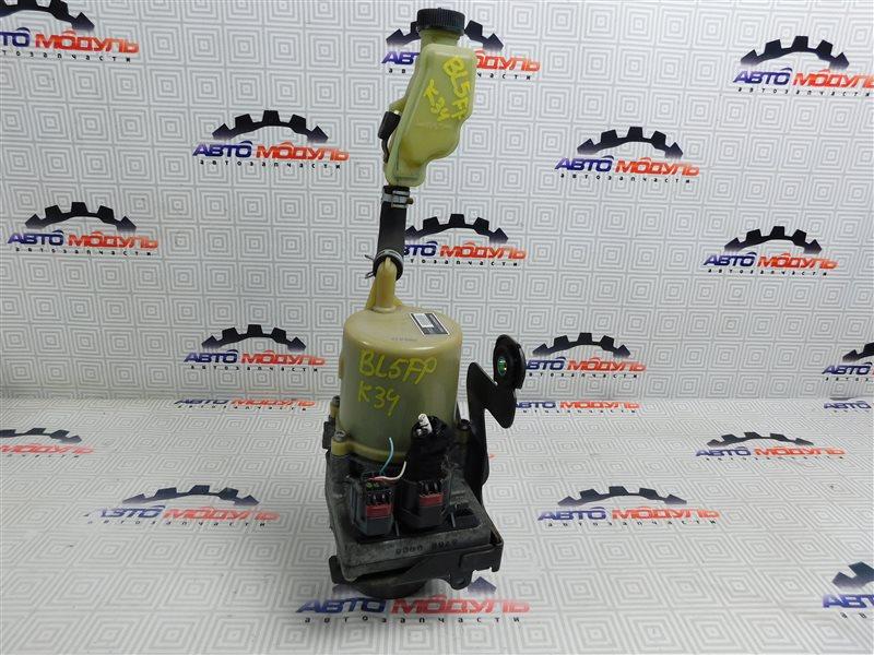 Гидроусилитель Mazda Axela BL5FP-102192 ZY-VE 2009