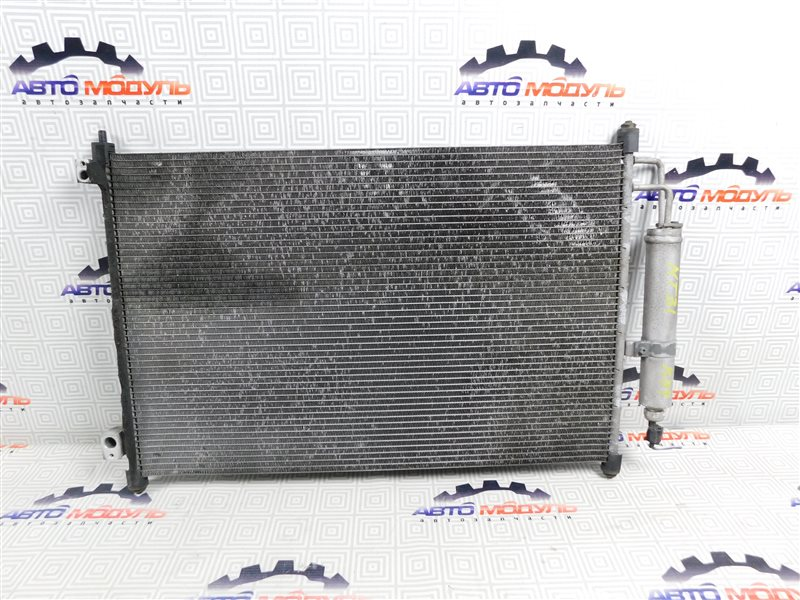 Радиатор кондиционера Nissan X-Trail NT31-000035 MR20-DE 2007
