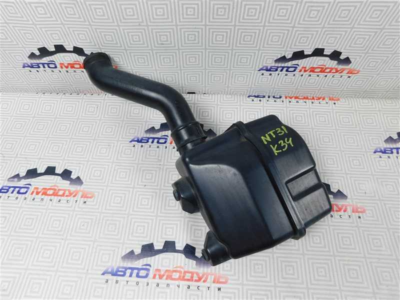 Влагоотделитель Nissan X-Trail NT31-000035 MR20-DE 2007
