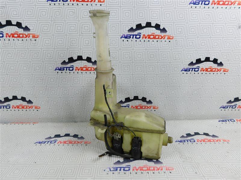 Бачок омывателя Mazda Familia S-Wagon BJFW-104603 FS 2000