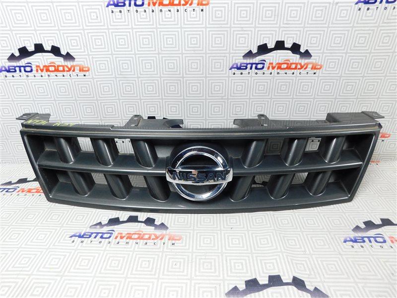 Решетка радиатора Nissan X-Trail NT31-000035 MR20-DE 2007