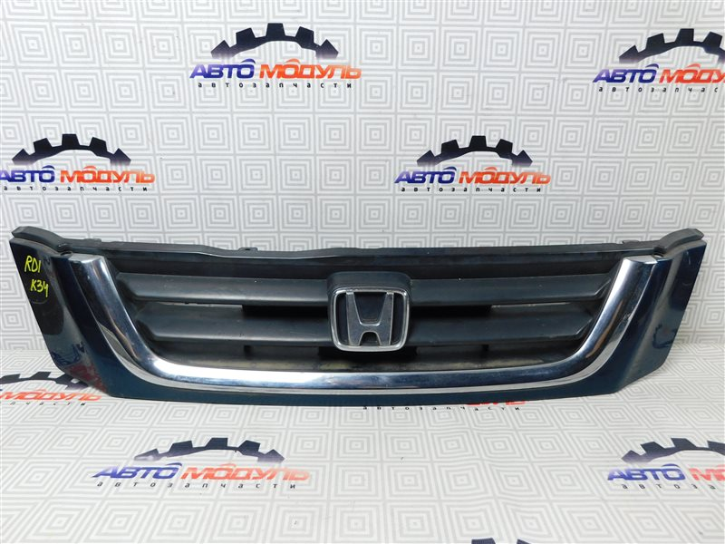 Решетка радиатора Honda Cr-V RD1-1046472 B20B