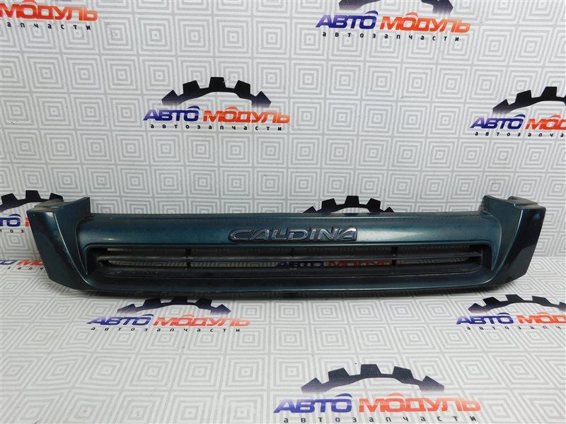 Решетка радиатора Toyota Caldina ST191-4039168 3S-FE 1996