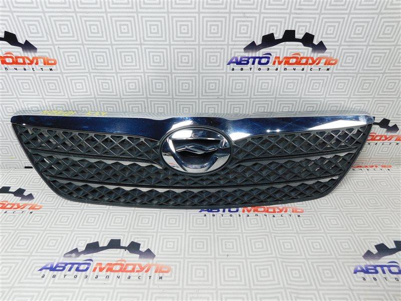 Решетка радиатора Toyota Corolla Runx NZE121-5071169 1NZ-FE 2003