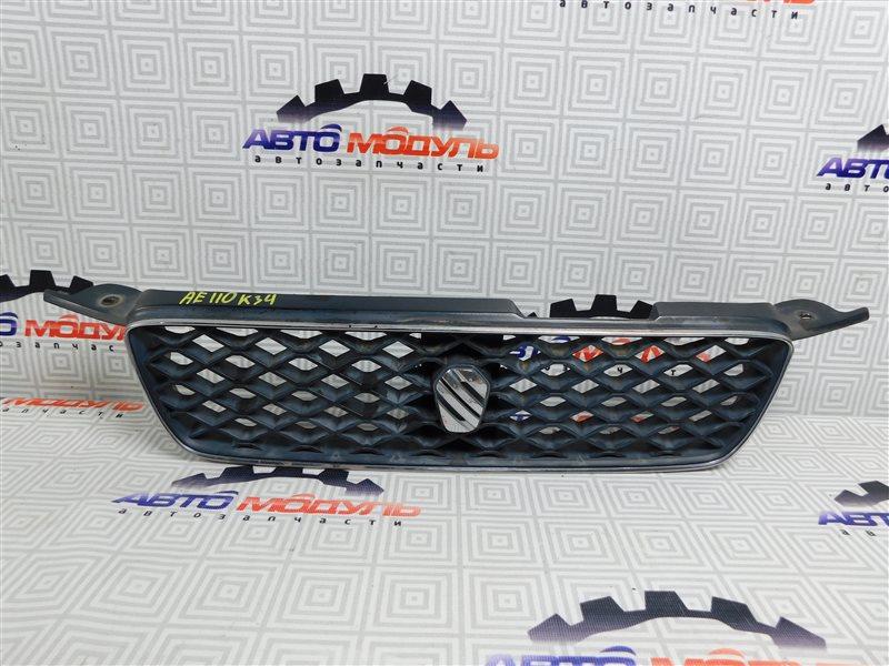 Решетка радиатора Toyota Sprinter AE110-7010805 5A-FE 1996