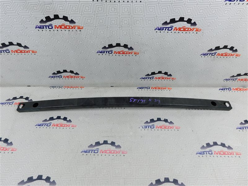 Усилитель бампера Toyota Caldina ST191-4039168 3S-FE 1996 передний