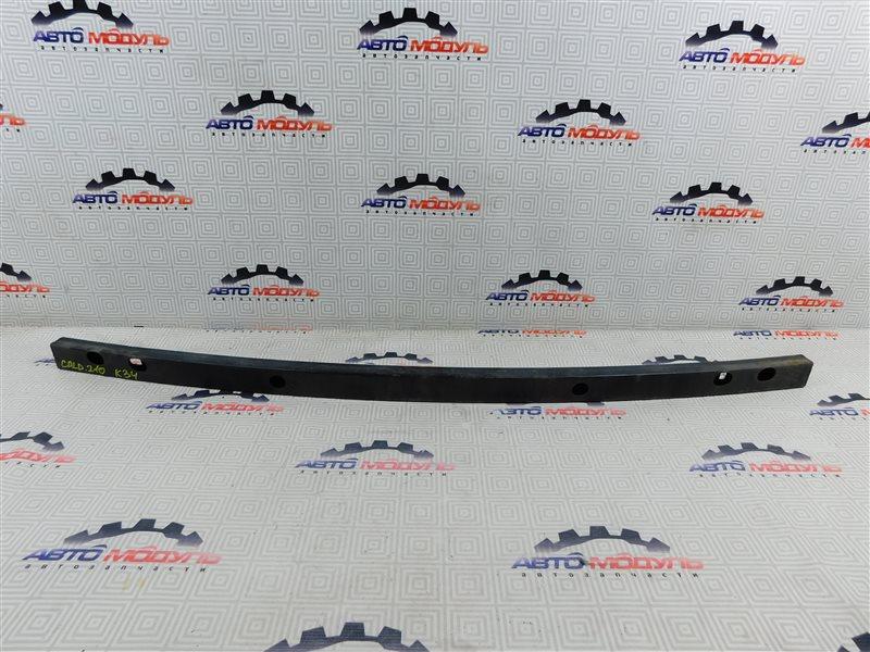 Усилитель бампера Toyota Caldina ST210-4002125 3S-FE 1997 передний