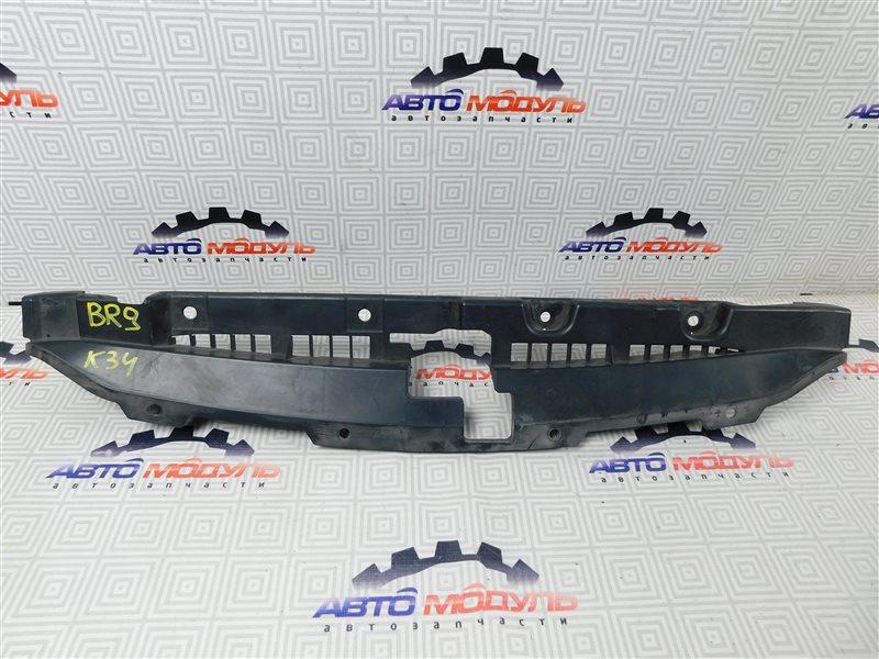 Накладка на телевизор Subaru Legacy BR9-007335 EJ253 2009