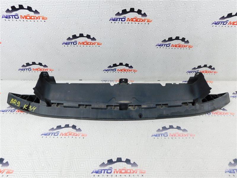 Усилитель бампера Subaru Legacy BR9-007335 EJ253 2009 передний нижний