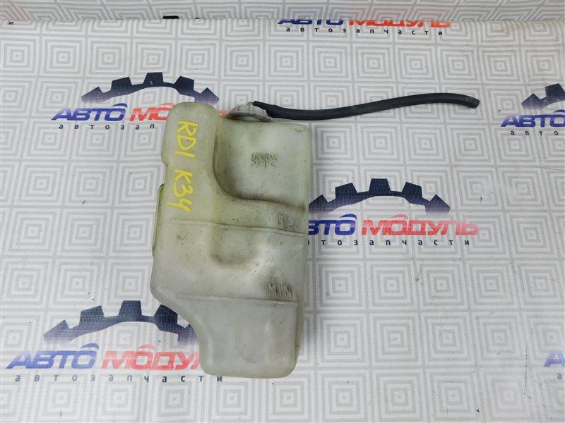 Бачок расширительный Honda Cr-V RD1-1046472 B20B
