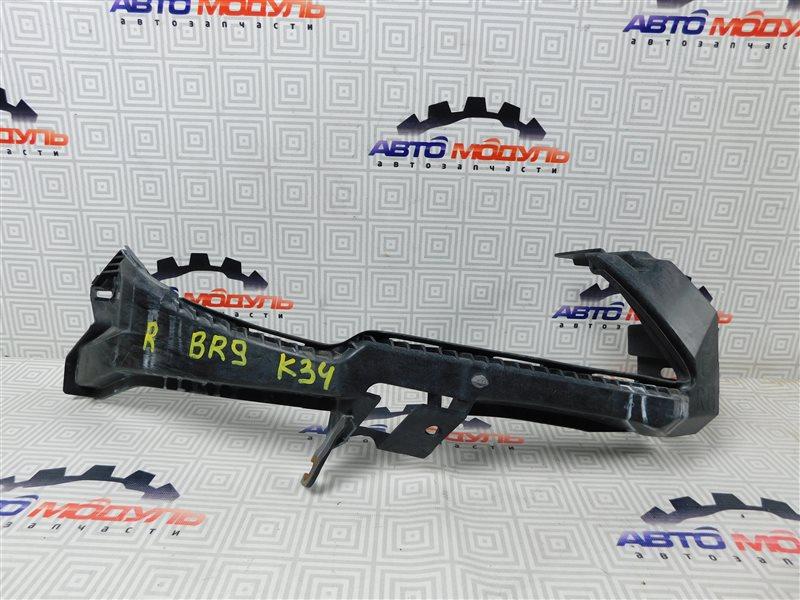 Планка под фары Subaru Legacy BR9-007335 EJ253 2009 передняя правая