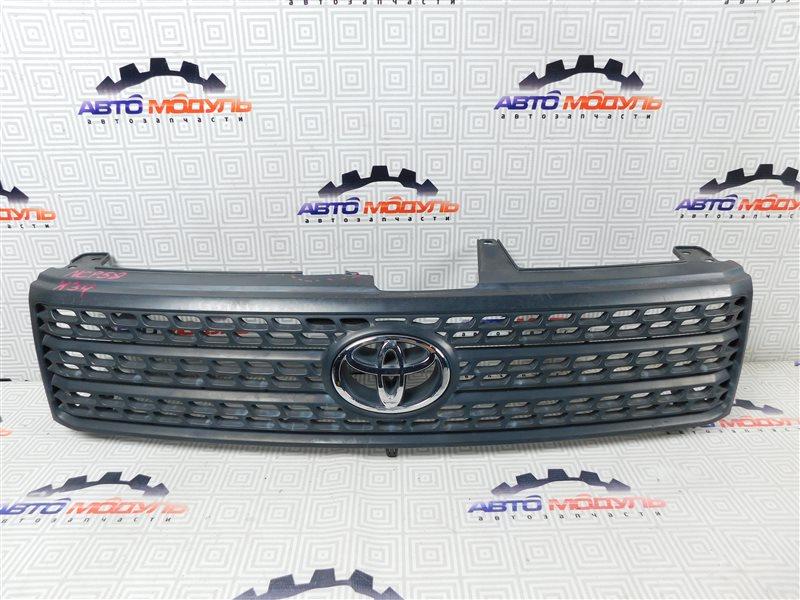 Решетка радиатора Toyota Probox NCP58-0022872 1NZ-FE 2003