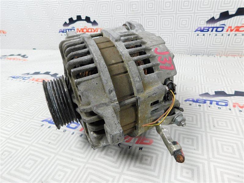 Генератор Nissan Teana J31 VQ20